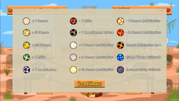 Eggyoke screenshot 2