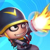 Gunzy icon