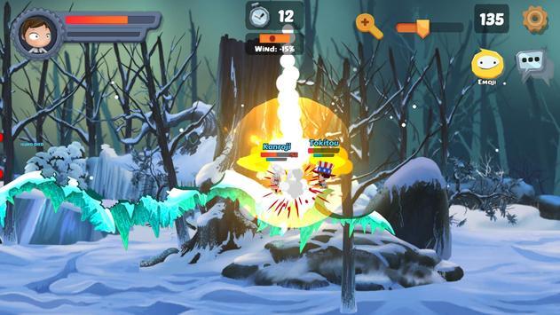 Gunzy screenshot 3