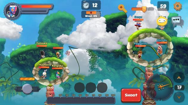 Gunzy screenshot 5