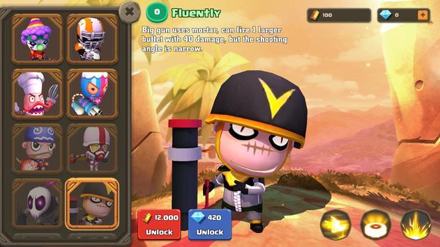 Gunzy screenshot 6