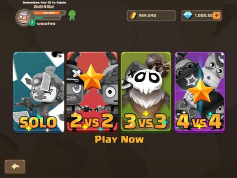 Gunzy screenshot 9