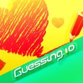 Guessing.io - Guess, Draw & Have Fun icon