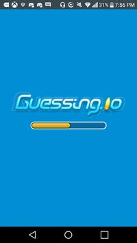 Guessing.io - Guess, Draw & Have Fun poster