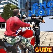 Guide Grand Action Simulator : New York Car Gang icon