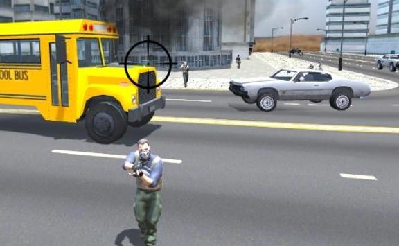 Guide Grand Action Simulator : New York Car Gang poster