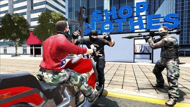 Guide Grand Action Simulator : New York Car Gang screenshot 1