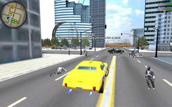 Guide Grand Action Simulator : New York Car Gang screenshot 2