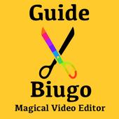 Guide For Biugo icon