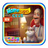 Home scapes -with Free Clue to Building Level 2020 Zeichen