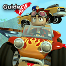 Guide For Beach Buggy Racing APK Android