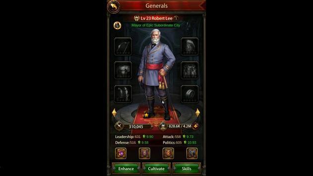 Guide For Evony: The Kings Return 2020 screenshot 1