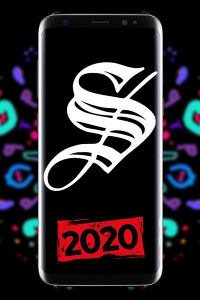 S Letters Wallpaper Hd 2020 Pour Android Telechargez L Apk