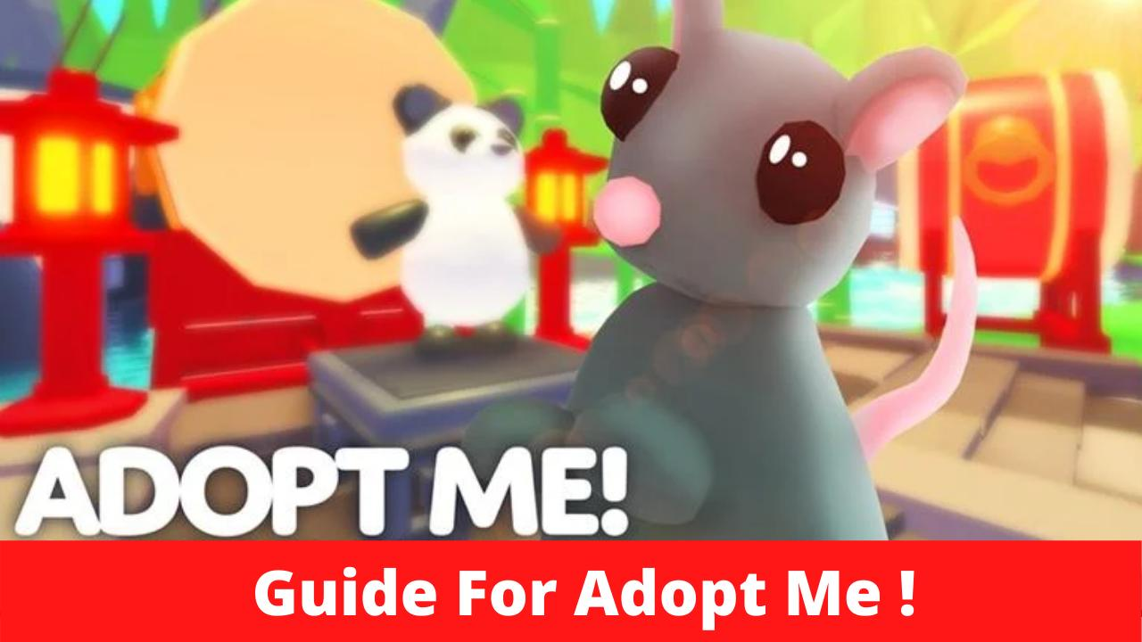 Guide For Adopt Me 2020 For Android Apk Download