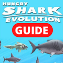 Guide For Hungry Shark Evolution Walkhtrough Tips APK Android