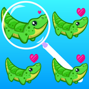 Differences in Pictures - Puzzles for Kids APK