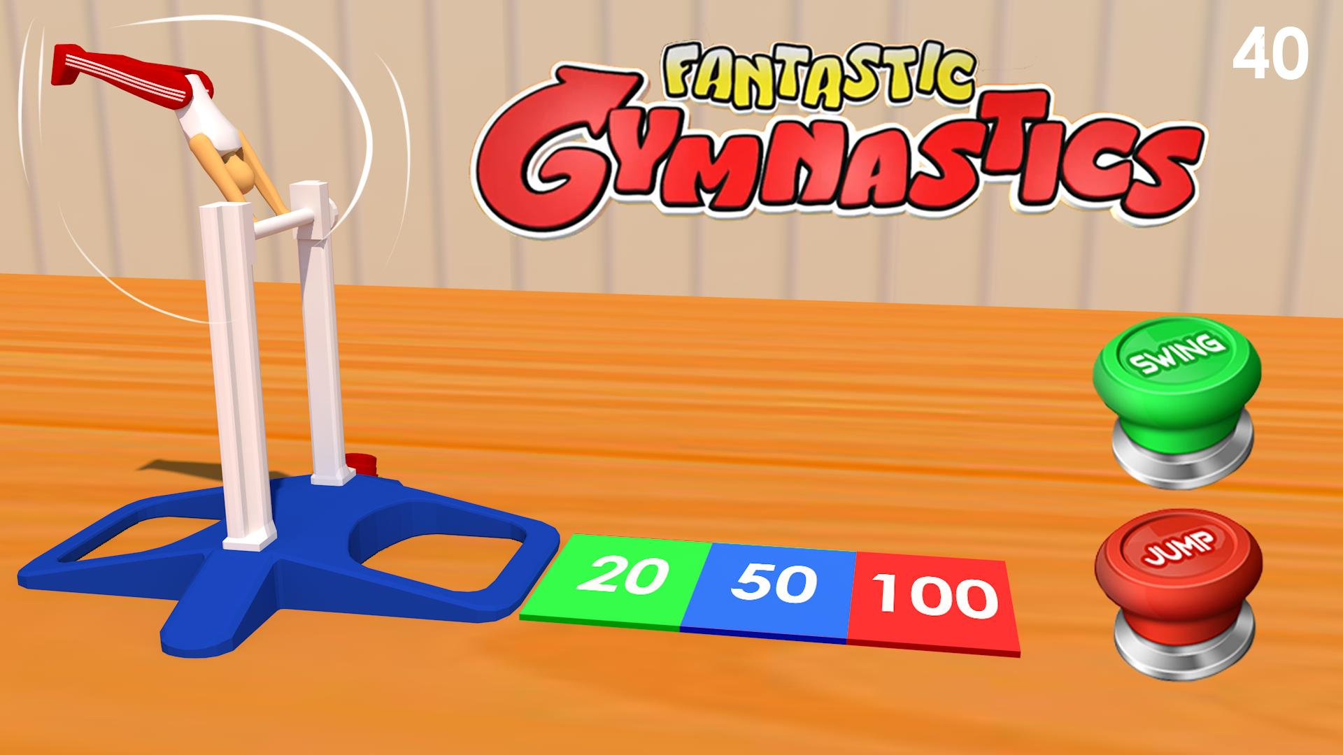 Roblox Gymnastics Game - Fantastic Gymnastics Game For Android Apk Download
