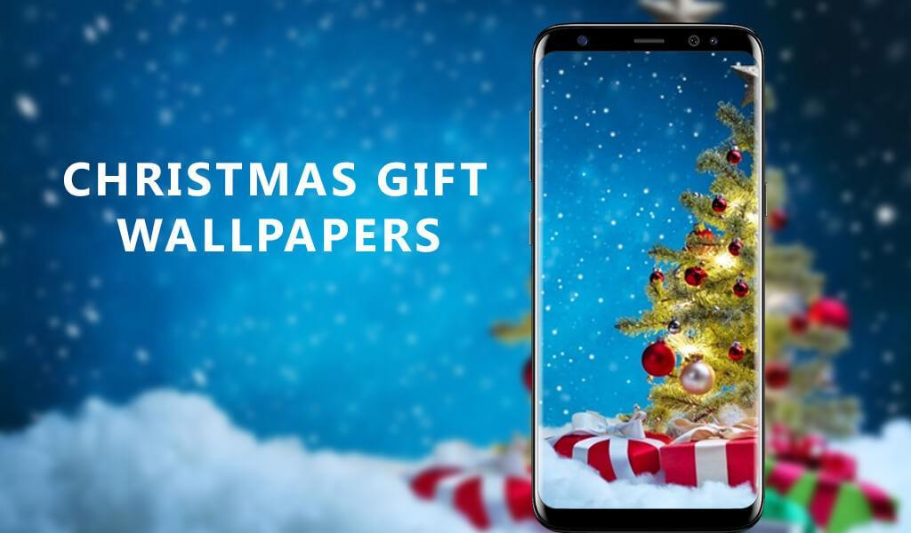 Christmas Gift Wallpaper Wallpaper Hd 2019 For Android Apk Download