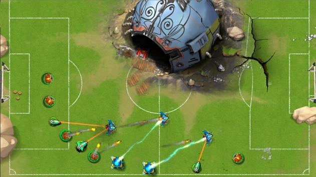 Tower Defense: Alien War TD 2 截圖 14