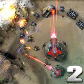 Tower defense-Defense legend 2 आइकन