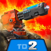 Tower defense-Defense legend 2 on pc