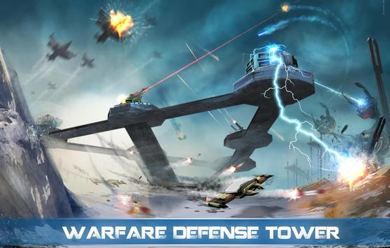 Defense Legends 2: Commander Tower Defense screenshot 6