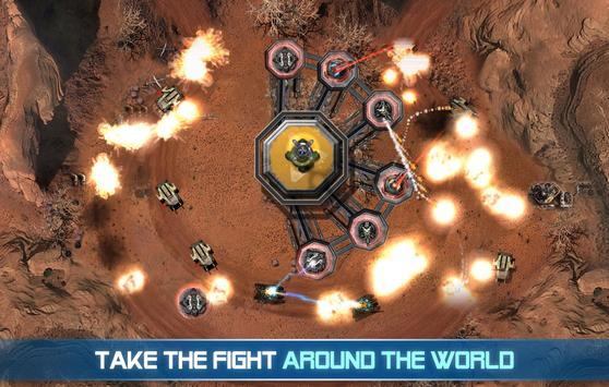 Defense Legends 2: Commander Tower Defense screenshot 14
