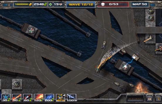 Tower defense-Defense legend 2 स्क्रीनशॉट 17