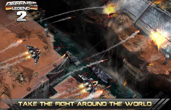 Tower defense-Defense legend 2 स्क्रीनशॉट 2