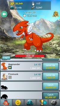 Kupimon screenshot 3