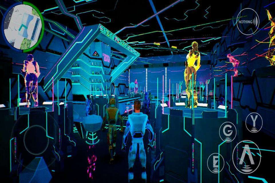 Cyber Age game for Android - APK Download