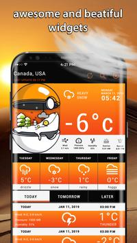 Daily Weather Forecast App Weather Channel screenshot 7