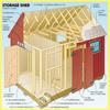 Ide Blueprint Woodworking ikon
