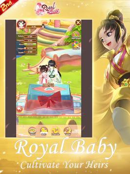 Royal Chaos screenshot 15