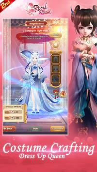 Royal Chaos screenshot 2