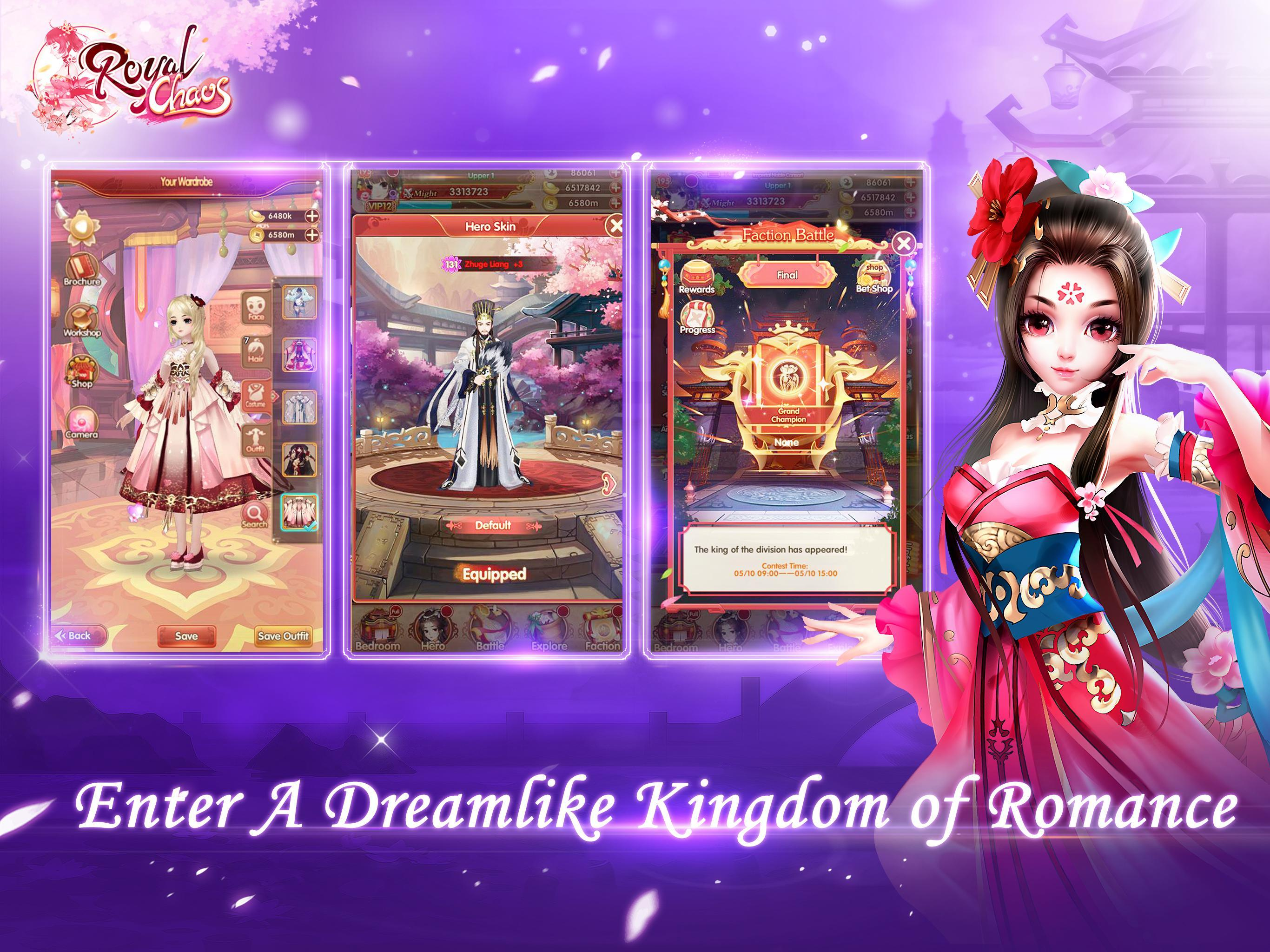 Royal Chaos for Android - APK Download