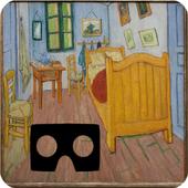 VR MUSEUM icon