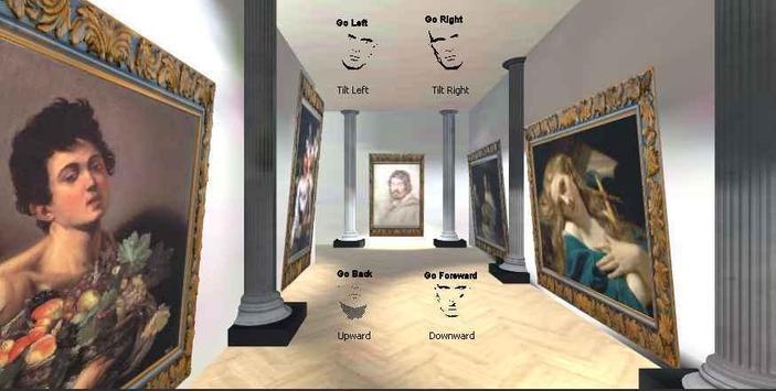 VR MUSEUM screenshot 1