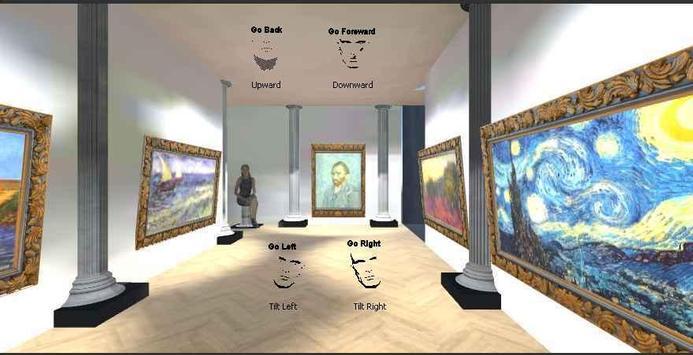 VR MUSEUM screenshot 3