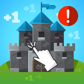 🏰 Idle Medieval Tycoon - Idle Clicker Tycoon Game icon