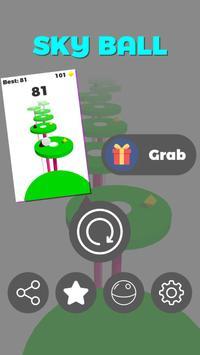 Sky Ball screenshot 4