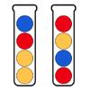 Ball Sort Puzzle simgesi