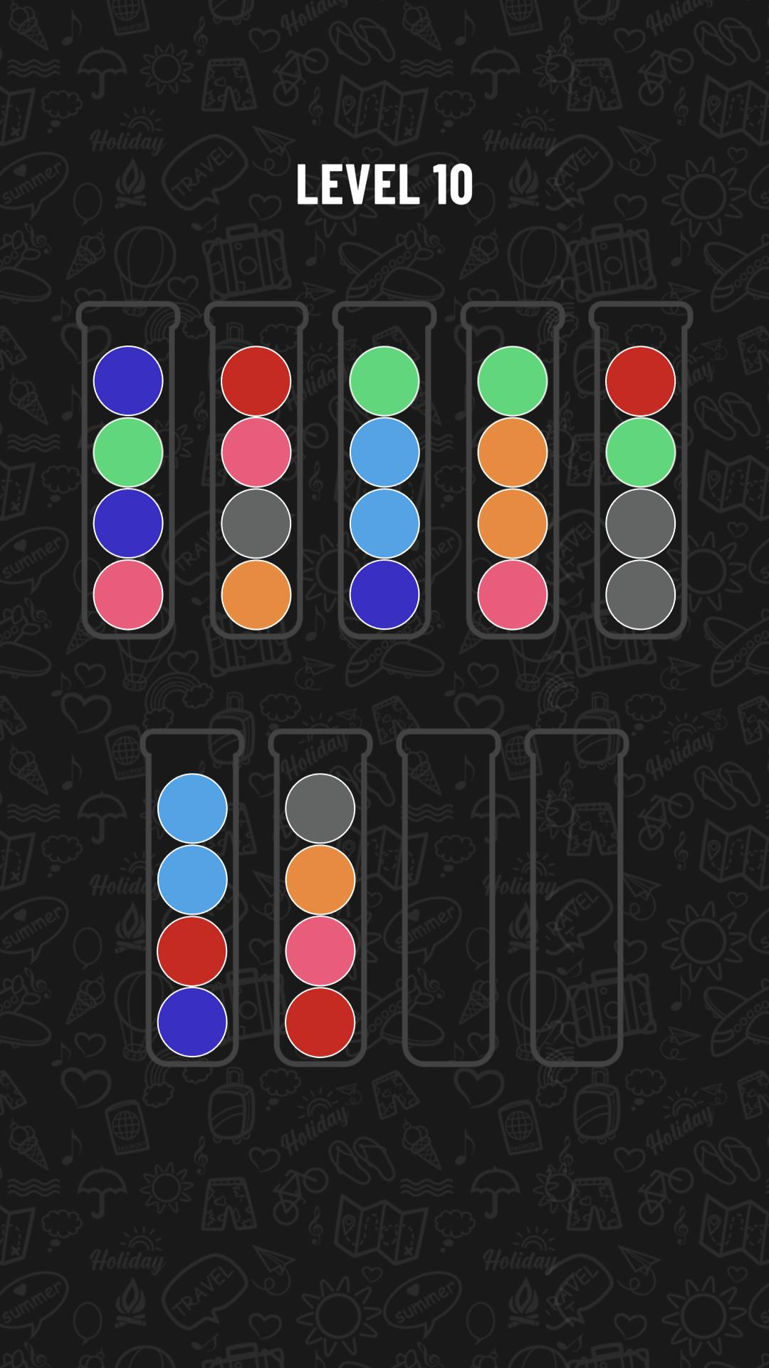 Ball Sort Puzzle For Android Apk Download