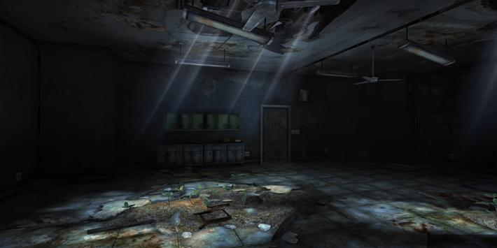 Lost Within screenshot 1