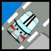 Crazy Driver: Highway Edition icon