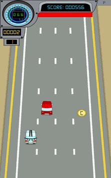 Crazy Driver: Highway Edition screenshot 3