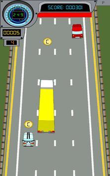 Crazy Driver: Highway Edition screenshot 5