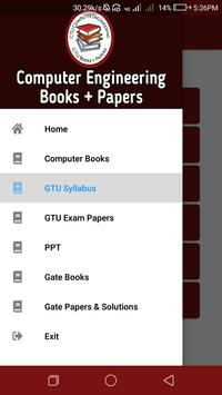 GTU Computer Books,papers, Syllabus,Gate Books poster