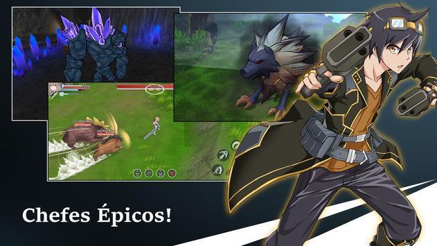 Epic Conquest 2 imagem de tela 1