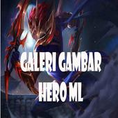 Galeri Gambar Hero ML icon